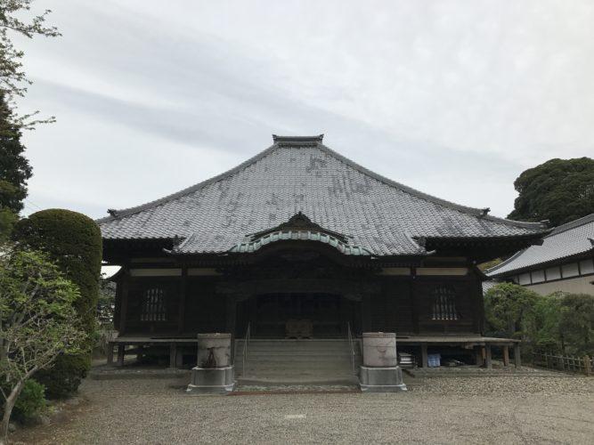 法巌寺 のうこつぼ イメージ2
