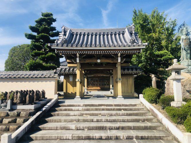 泉徳寺 のうこつぼ イメージ3