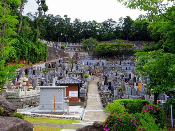 西方寺 のうこつぼ イメージ3