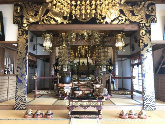 浄泉寺 のうこつぼ イメージ3