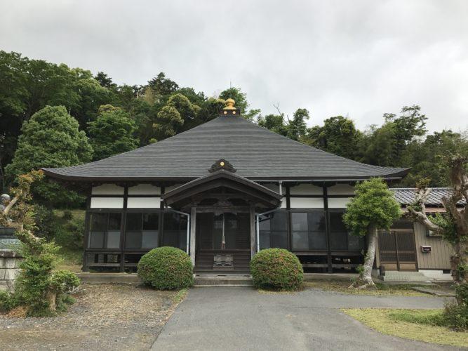 長興寺 のうこつぼ イメージ3