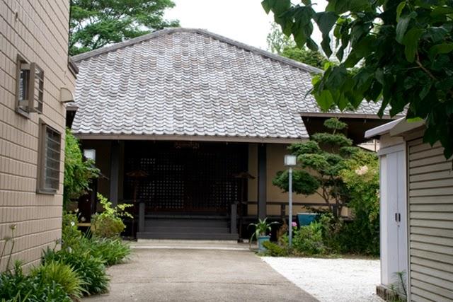 正覚寺 のうこつぼ イメージ2