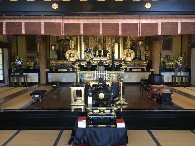 専福寺 のうこつぼ イメージ3