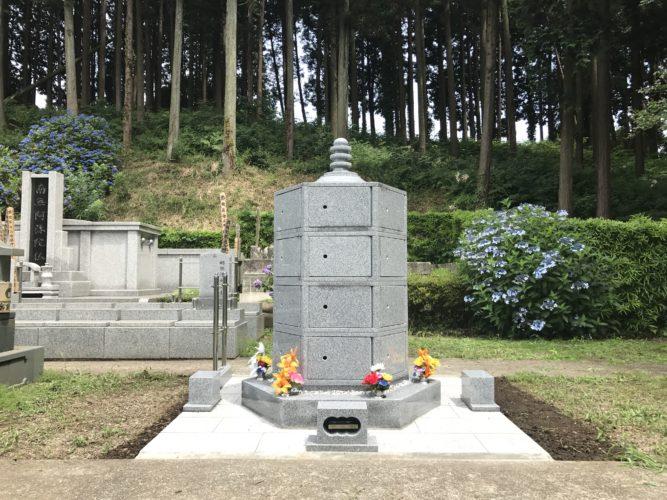 法巌寺 のうこつぼ イメージ1