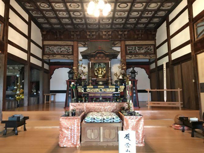 長興寺 のうこつぼ イメージ4