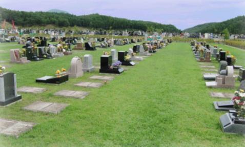 仙台市営 いずみ墓園 イメージ1