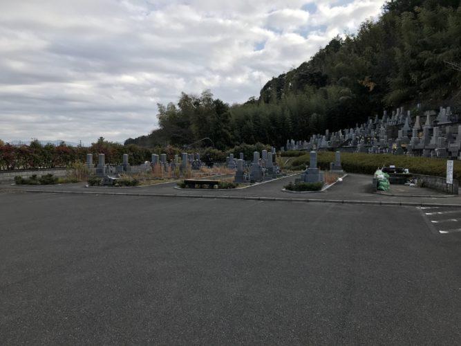 東近江市営 能登川墓地公園 イメージ5