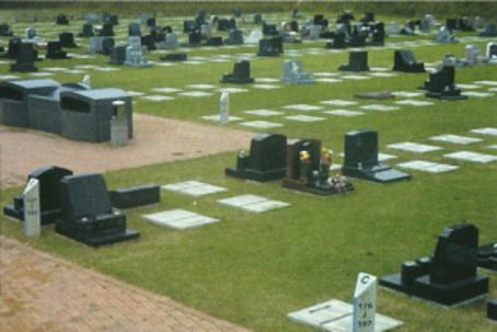 仙台市営 いずみ墓園 イメージ3