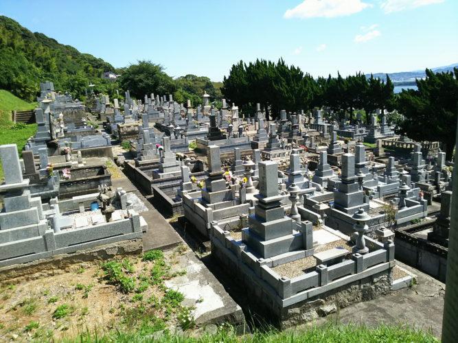 北九州市立 藤ノ木霊園 イメージ2