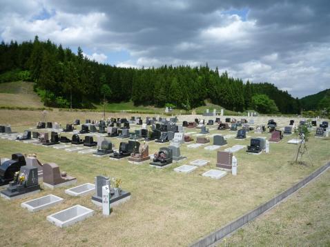 仙台市営 いずみ墓園 イメージ4