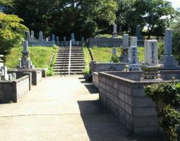 北九州市立 小石霊園