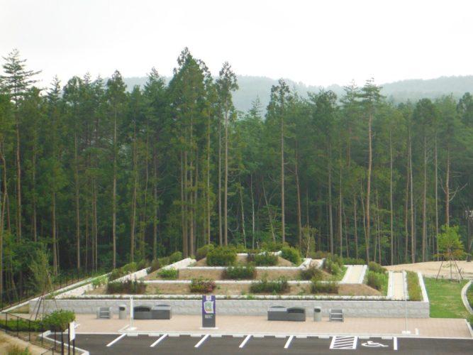 仙台市営 いずみ墓園 イメージ6