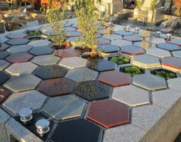 新所沢霊園 ガーデニング型樹木葬「アルヴェアージュ」
