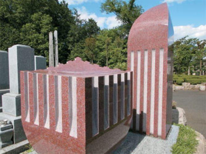 新光墓苑 イメージ4