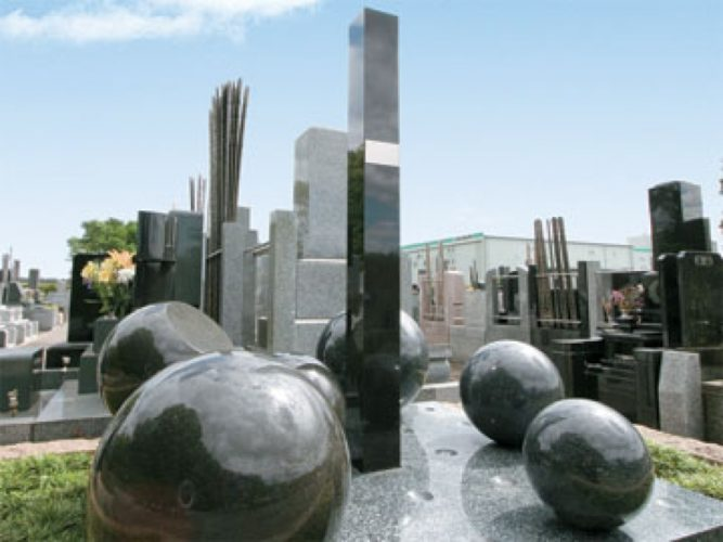 新光墓苑 イメージ5