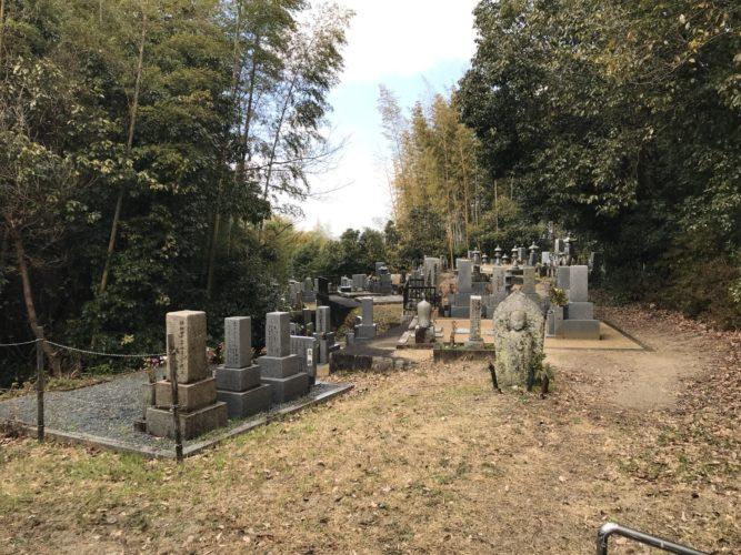 平尾墓地 イメージ4