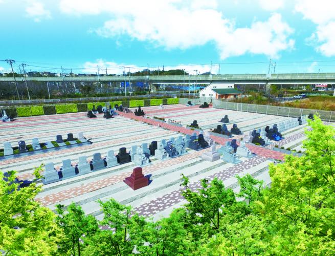船橋中央メモリアルパーク イメージ1