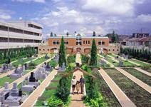 メモリアルガーデン調布 永代供養墓「悠久の丘」 イメージ1