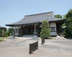 大聖寺墓苑
