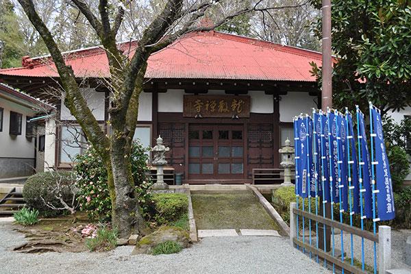 龍散寺 「陽光の杜」 イメージ6