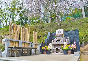 龍散寺 「陽光の杜」 イメージ1