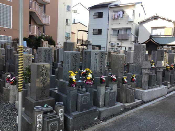 野江墓地 イメージ4