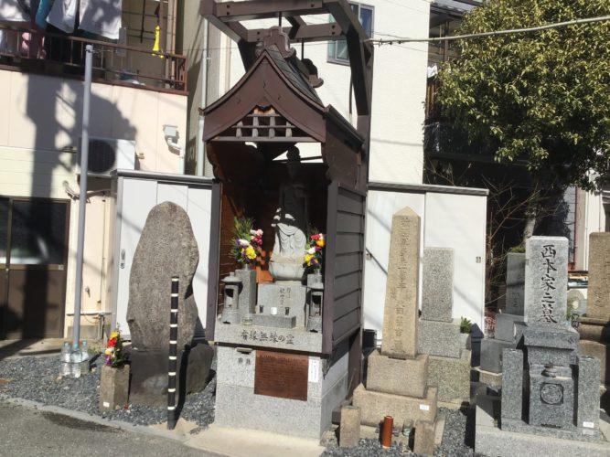 野江墓地 イメージ2
