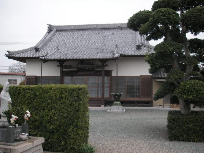 東光寺墓苑 イメージ1