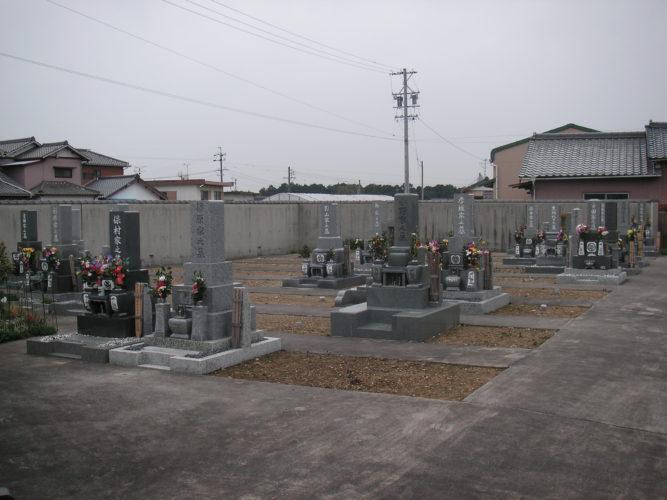 東光寺墓苑 イメージ2