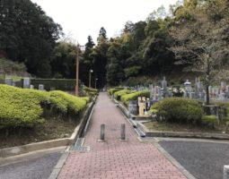大津市営 堅田霊園(メモリアルパーク堅田)