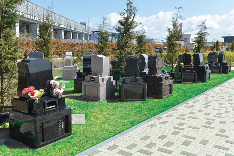 吉川霊園 イメージ3