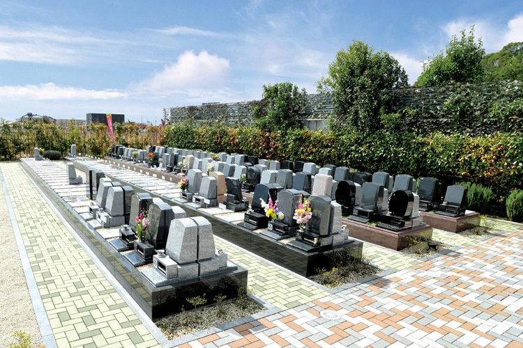 吉川霊園 イメージ4