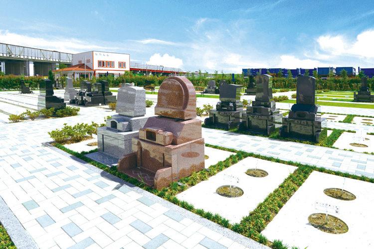 吉川霊園 イメージ7