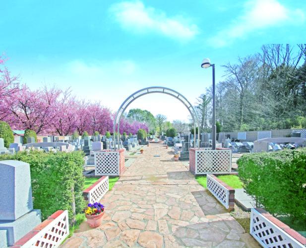 野田さくら霊園 イメージ2