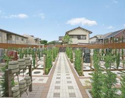 ガーデンメモリアル千代田