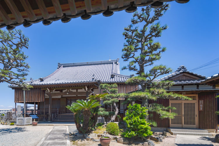 潮音寺 永代供養樹木葬 「結びの丘」 イメージ6