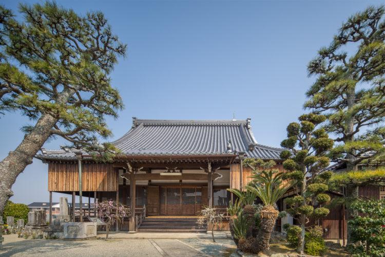 潮音寺 永代供養樹木葬 「結びの丘」 イメージ5
