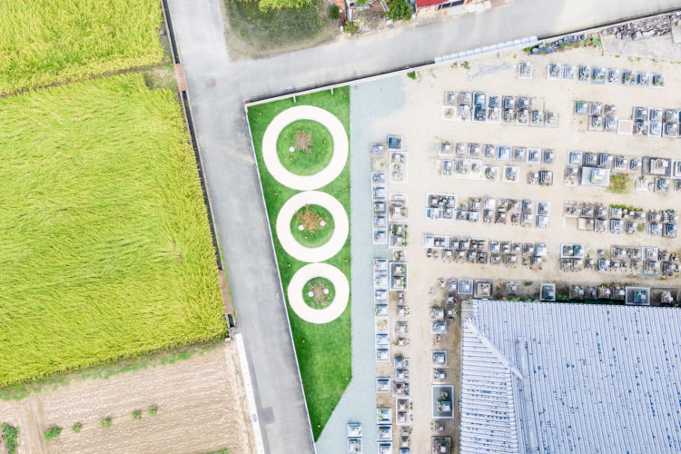 潮音寺 永代供養樹木葬 「結びの丘」 イメージ3
