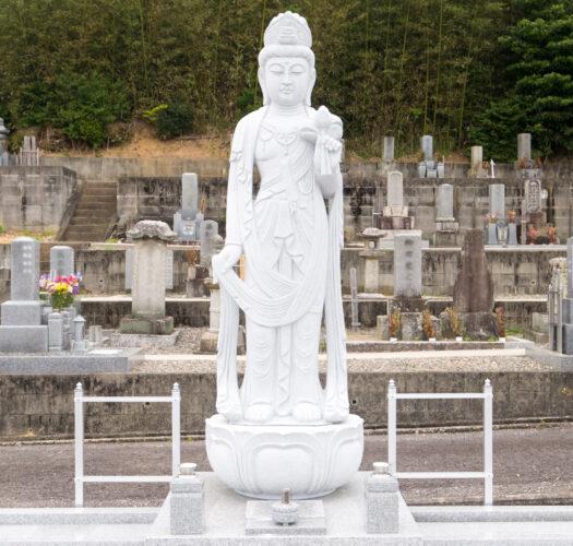 佛眼寺 永代供養墓・樹木葬 イメージ2