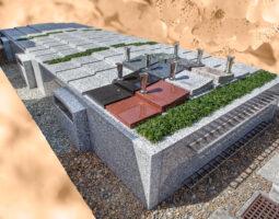 泊舩寺 樹木葬(永代供養付きガーデン墓地)