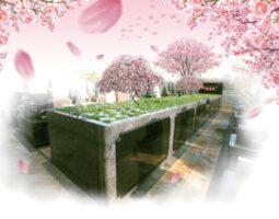 サニープレイス福寿園(北区) 樹木葬